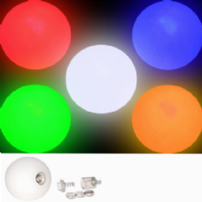LED Glow Juggling Ball